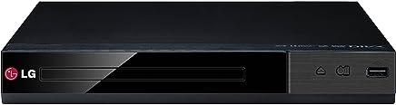 LG DVD Player DP132 (Renewed/Reacondicionado)