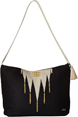 Roxy - Canyon Azul Shoulder Bag