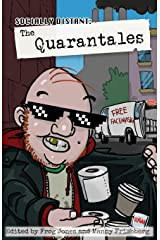 Socially Distant: The Quarantales Paperback