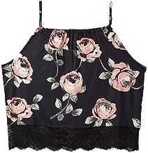 La Vie en Rose Sleepwear Set for Women - Pink, Black, M