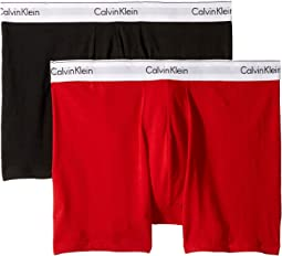 Modern Cotton Stretch 2-Pack Boxer Brief
