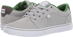 Grey/Grey/Green