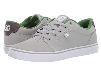 DC Anvil (Grey/Grey/Green) Men