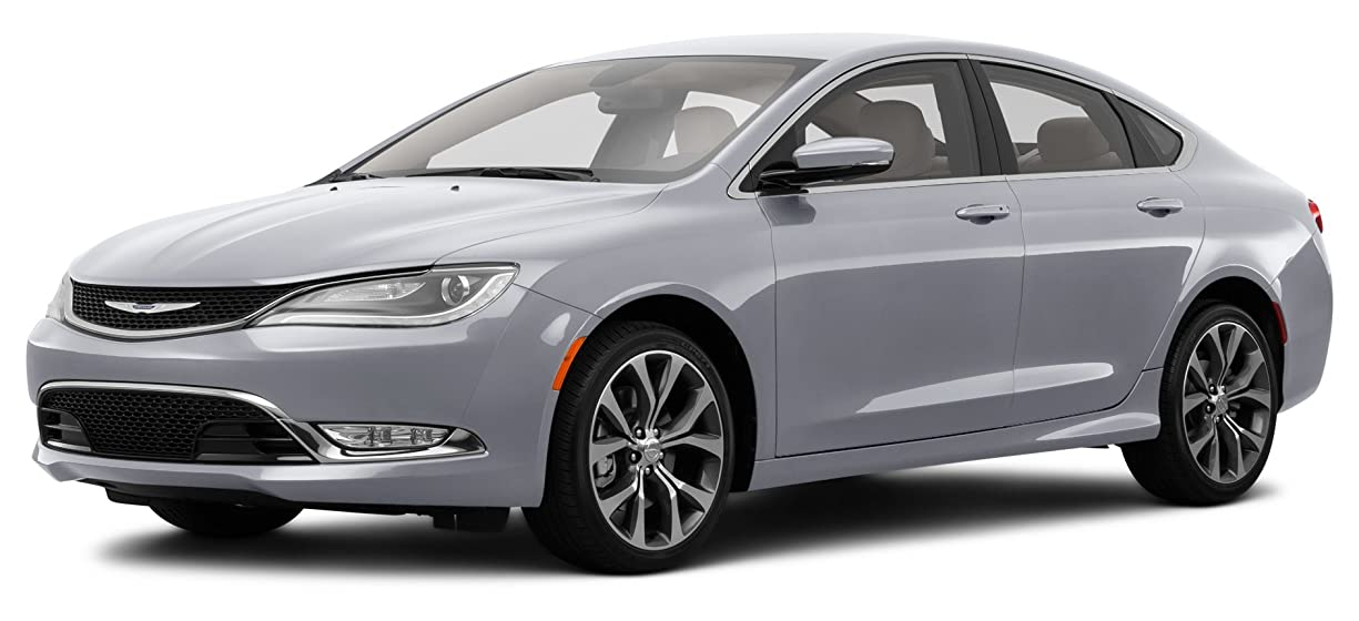 Amazon Com 2015 Chrysler 200 Reviews Images And Specs Vehicles