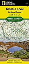 Best manti la sal national forest map Reviews