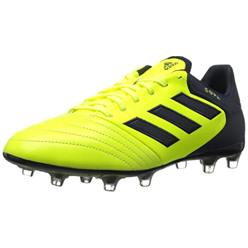 55f7bcfd6777 adidas Men s Copa 17.2 Firm Ground Cleats Soccer Shoe