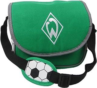 Werder Bremen KINDERGARTENTASCHE schwarz