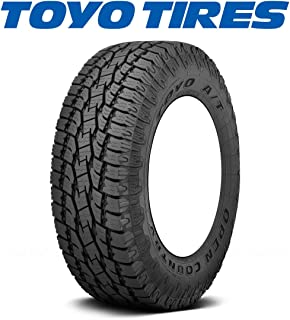 TOYO OPEN COUNTRY A/T Plus 【 4本セット 】 (265/65R17 112H)