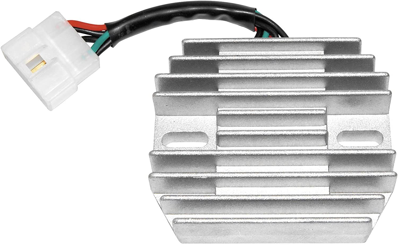 ElectroSport sold out ESR530 Max 45% OFF Regulator Rectifier Honda