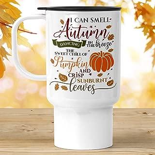 Best fall travel coffee mugs Reviews