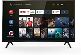 TCL 40ES560 Smart TV de 40 Pulgadas con Full HD, HDMI, USB,