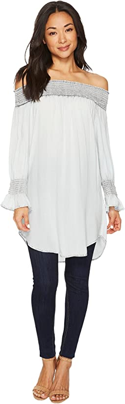 Scully Dixie Top