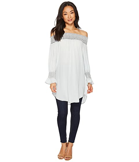 Dixie Blue Top Top Scully Blue Dixie Scully Scully vz6W8qTn