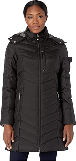 Sun Valley Down Parka