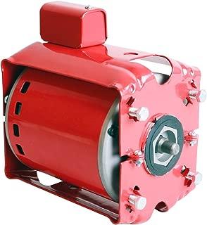 1/4 hp 1725 RPM 115V Bell & Gossett (111040) Circulator Pump Replacement Motor # CP-R1354