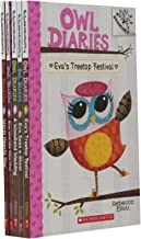 eva owl diaries