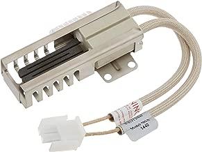 GE WB13T10045 Oven Ignitor AP3202322 PS952863 Genuine OEM Gas Range Flat Igniter