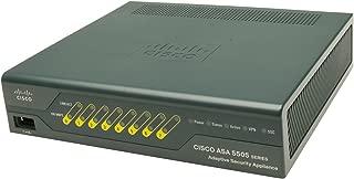 asa 5500 series adaptive security appliances