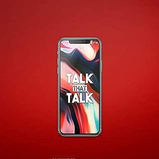 Talk That Talk [Explicit]