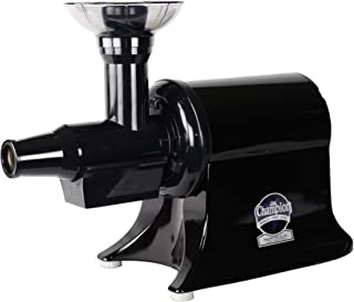 Champion Juicer – Commercial Heavy Duty Juicer – Black – G5- PG710