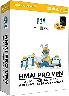 AVG Technologies AVG HMA 1 YEAR