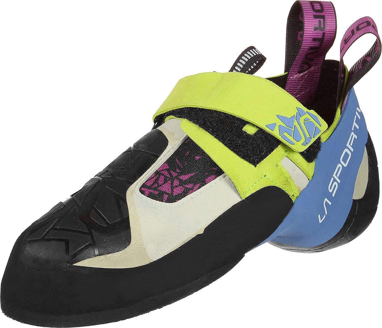 La Sportiva Girls/' Skwama Woman Climbing Shoes