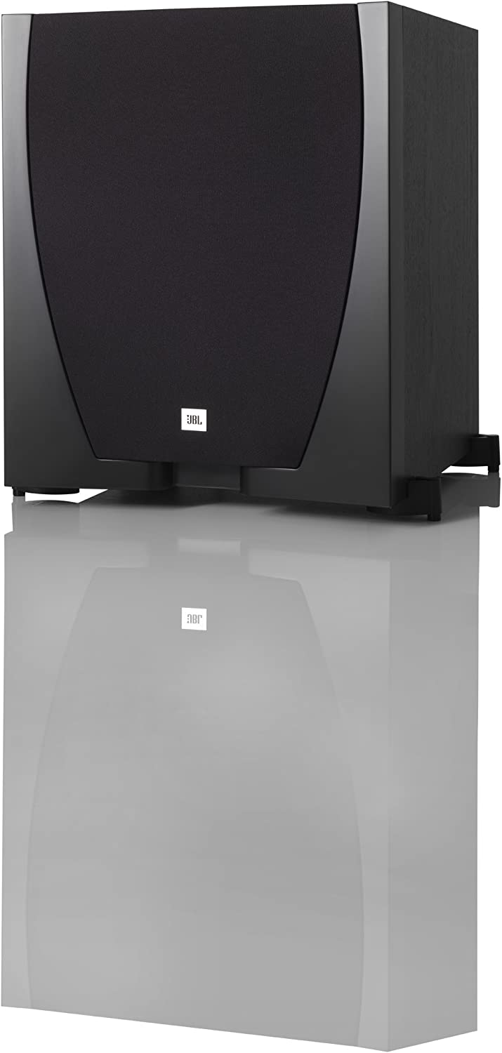 JBL Studio 550P Max Free Shipping New 86% OFF Subwoofer 10-Inch Powered