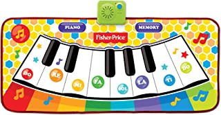 Fisher-Price – Dancin' Tunes Music Mat, Electronic