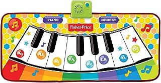 Fisher-Price – Dancin' Tunes Music Mat, Electronic