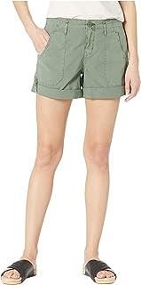 [サンクチュアリー] レディース ハーフ&ショーツ Explorer Patch Pocket Shorts [並行輸入品]