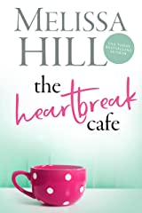 The Heartbreak Cafe: A heartwarming small town Irish romance (Lakeview Contemporary Romance Book 1) Kindle Edition
