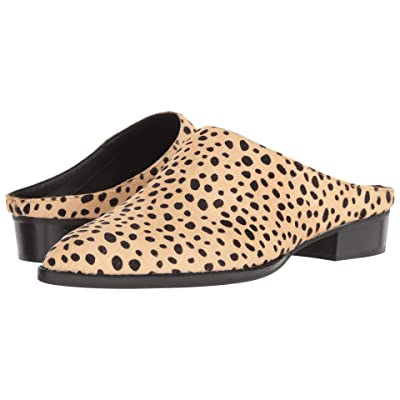 Dolce Vita Aven (Leopard Calf Hair) Women