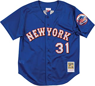 Best authentic mets jersey Reviews