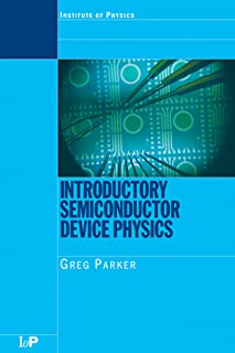Introductory Semiconductor Device Physics