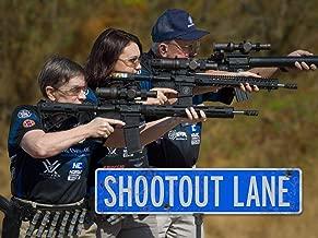 Shootout Lane - Season 1