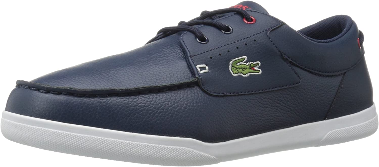 Lacoste Mens Codecasa 316 1 SPM Boat shoes