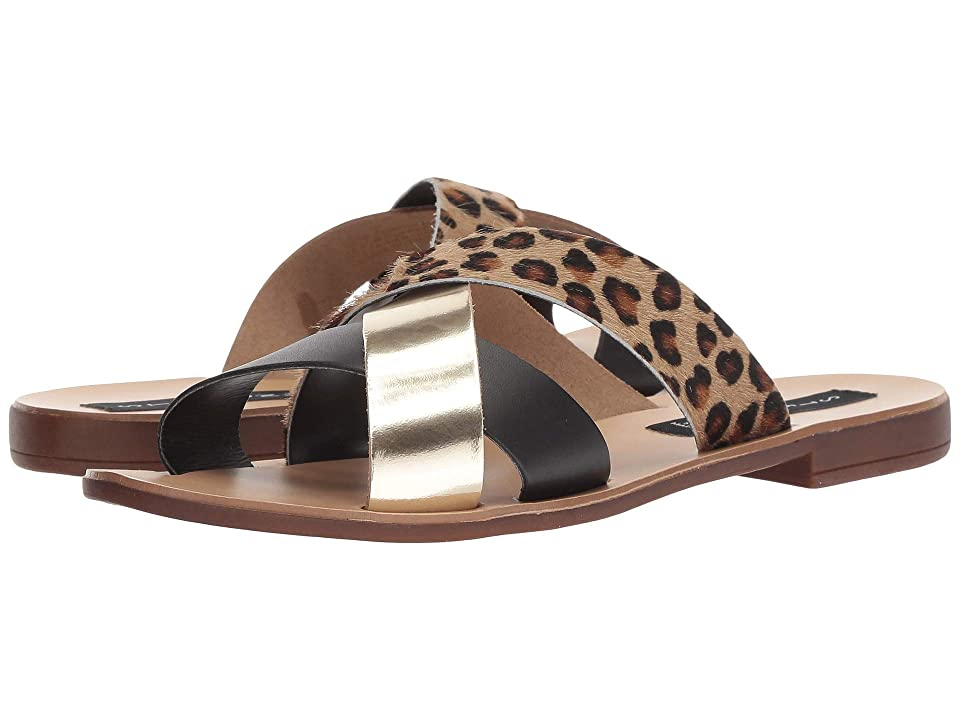 Leopard Pattern Women S Animal Print Shoes