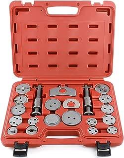 Capri Tools 21-Piece Wind Back Brake Kit Brand Capri Tools