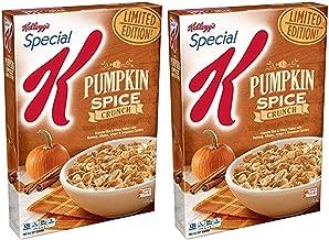 Best special k pumpkin spice bars Reviews