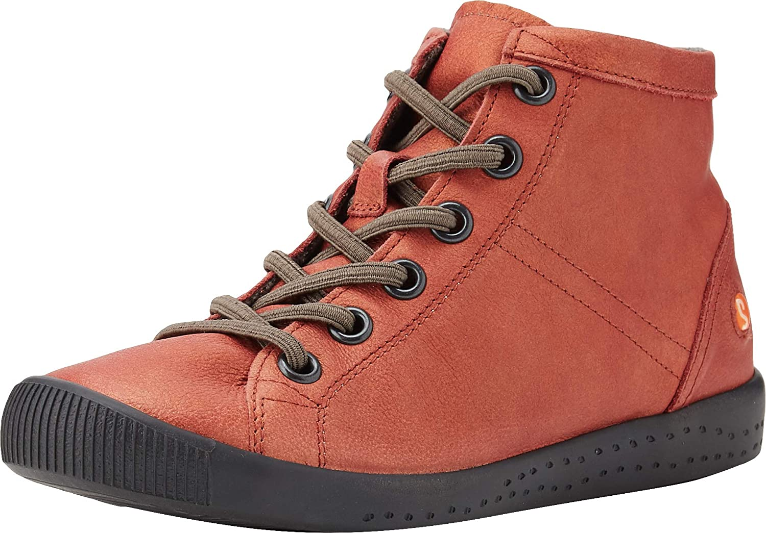 Some reservation National products Softinos Women's Trainers Hi-Top
