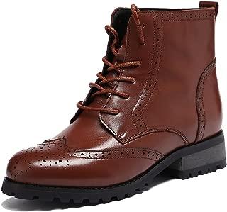 Best girls brogue boots Reviews