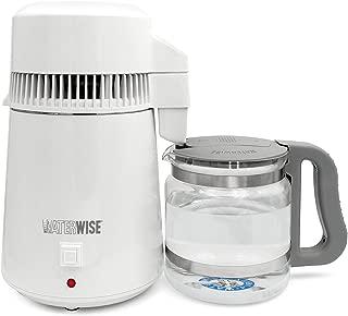 Waterwise 4000 water distiller