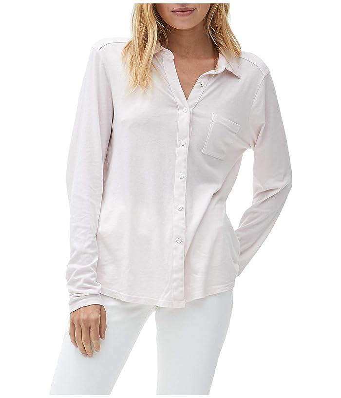 Details about  /Michael Stars Women/'s Harley Knit Button Down Choose SZ//color