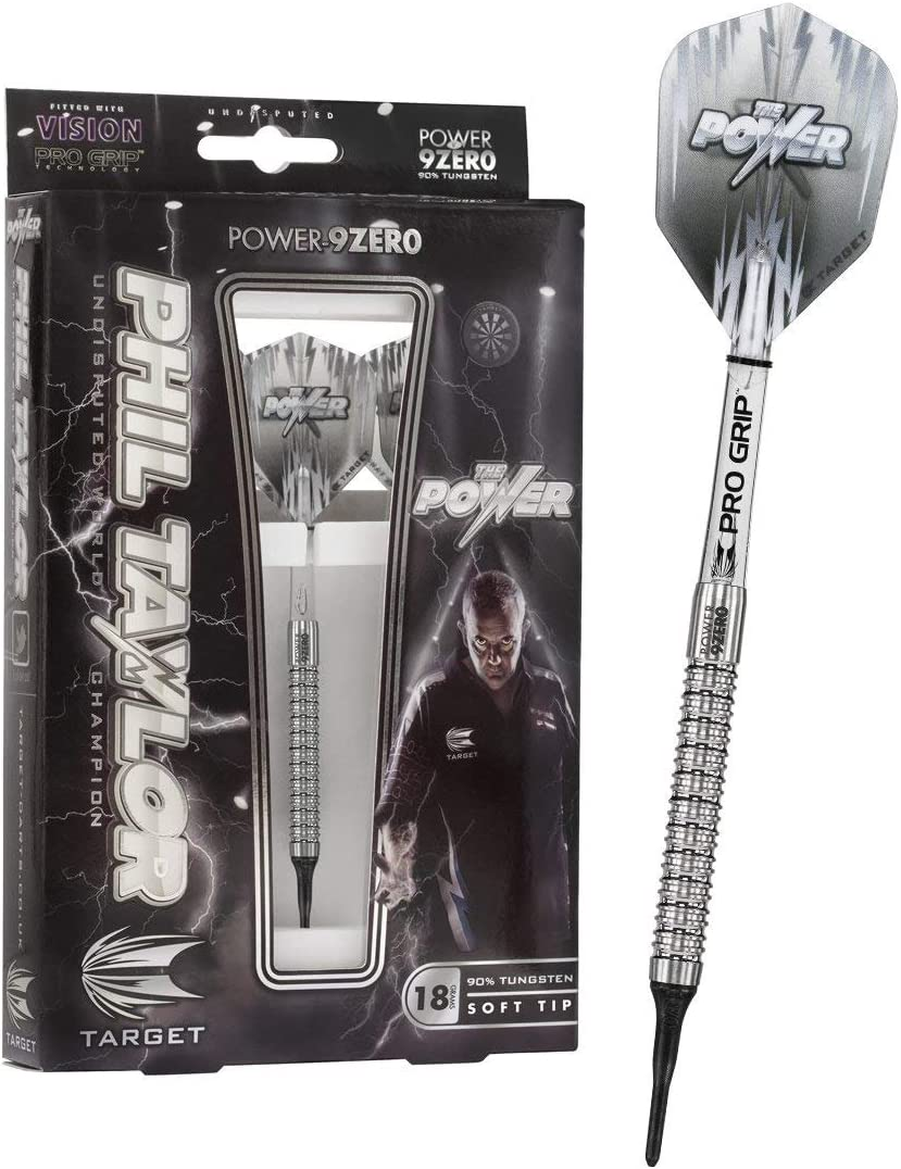 Target Darts Power 9Zero Tip 18gm Lowest price challenge Soft Dart National products