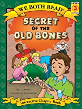 Secret of the Old Bones (We Both Read - Level 3 (Paperback))