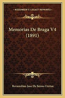 Memorias De Braga V4 (1891)