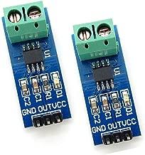 2 X 30A range Current Sensor ACS712 Module