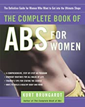 Complete Book Of Abs For Women
