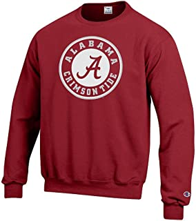 NCAA Crew Sweatshirt Team Icon