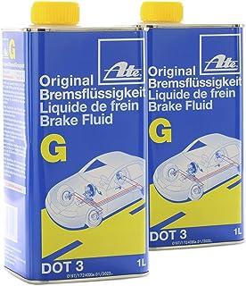 Brake Fluids Brake Fluids Operating Liquids Automotive